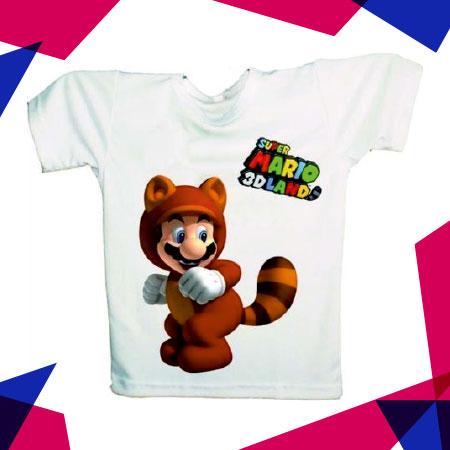 Camiseta sublimacion Ideactiva taller merchandising